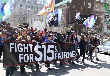 minimum wage debate essay